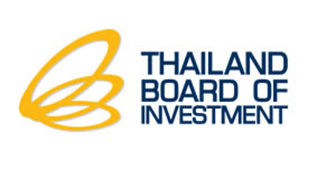 The Board of Investment of Thailand.